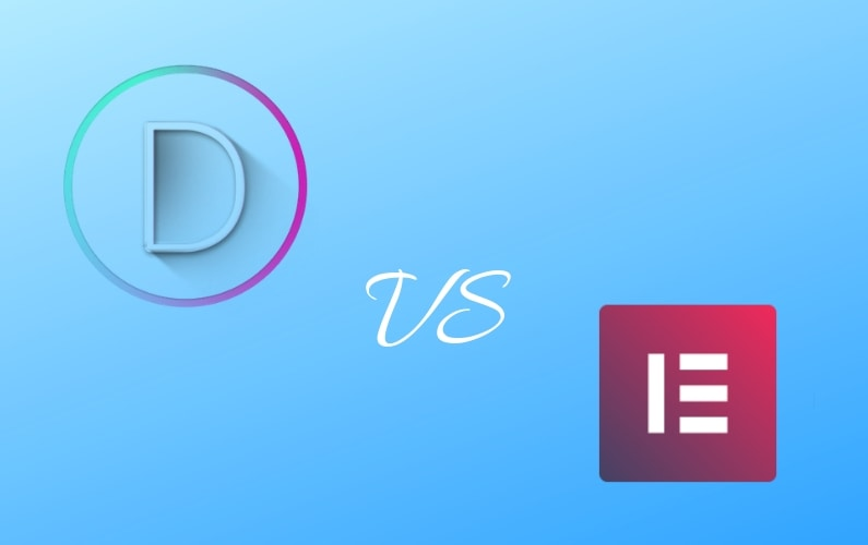10 reasons divi is better then elementor